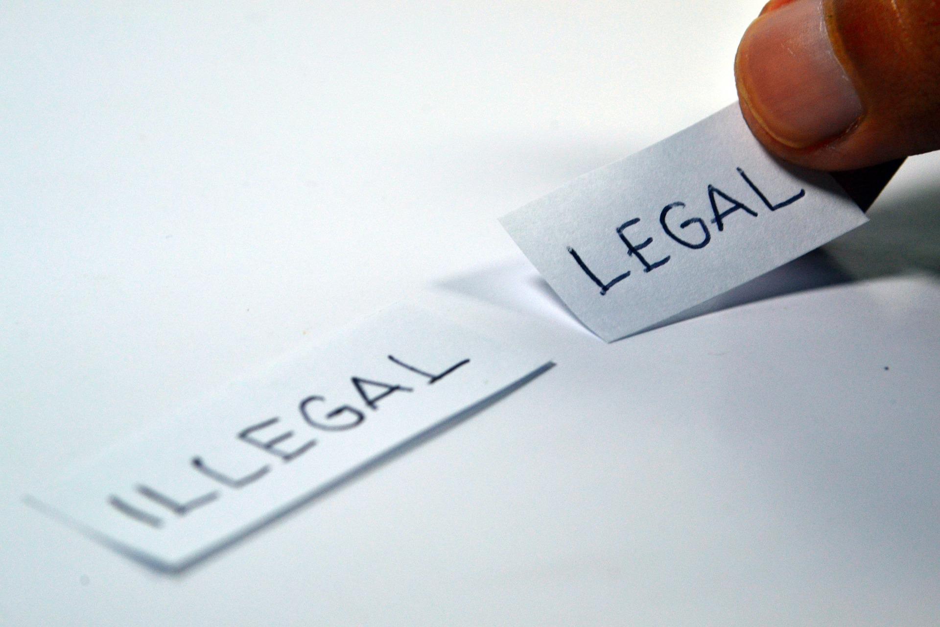 Loi Hamon exceptions au droit de rétractation
