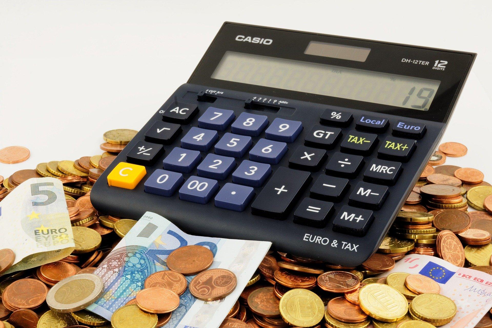 Calcul de marge pour l'auto-entrepreneur / micro-entreprise